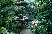 Kim WHATMORE'S Garden, London