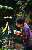 Designer: Clare MATTHEWS - WEATHER Station PROJECT - Boy MAKING Notes ABOUT RAINFALL