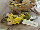 Kleingeräte als Frühlingsgeschenk für Gartenfreunde