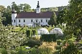 Arche Noah in Schiltern / Oesterrreich