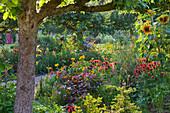 Sledmere HOUSE Garden, Yorkshire