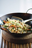 Stir-fried Pad Thai