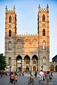 Notre Dame de Montréal, Montreal, Kanada
