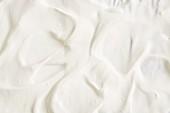 Crème fraîche (full frame)