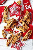 Cantucci for Christmas