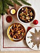 Fruit And Nut Mix Salted Caramel Mis Duo