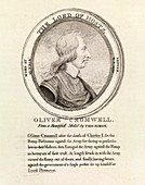 Oliver Cromwell, Lord Protector, Commonwealth of England