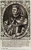Richard Whittington, English merchant