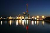 Shoreham Power Station, UK