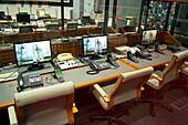 Jupiter control centre