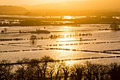 Flooding from Storm Desmond, UK
