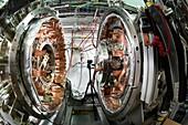 AEGIS experiment at CERN