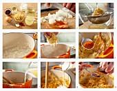 Würziges Sauerkraut zubereiten