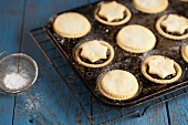 Mince Pies in Backform