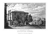 School of Anatomy at the University of Oxford, 1821