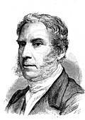 James Glaisher, British meteorologist