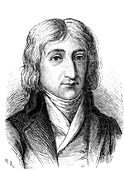 Andre-Jaques Garnerin, French aeronaut