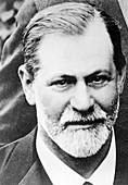 Sigmund Freud, Austrian psychiatrist