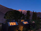 Astrotourism in Chile's Elqui Valley