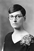 Mildred Adams Fenton, American palaeontologist