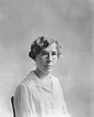Vera Charles, American mycologist