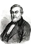 Karl Etzel, German railway engineer