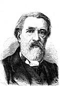 Henri de Ruolz, French industrial chemist