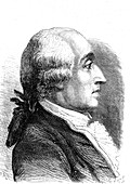 Jacques Charles, French balloonist