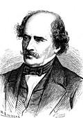 Matthew Fontaine Maury, US oceanographer
