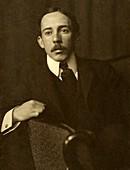 Alberto Santos-Dumont, Brazilian aviator