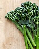 Frischer Broccolini