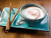 Zero Mexican hot chocolate