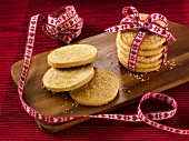 Beehive crackers