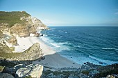 The Cape of Good Hope, Cape Town, South Africa