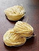 Lo mein noodles (Asia)