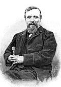 Paul Schutzenberger, French chemist