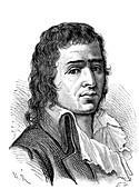 Francois-Noel Babeuf, French journalist