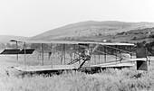 Curtiss No. 1 aircraft, 1909