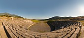 Ancient Messene Stadium, Greece.