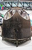Shenzhou 10 space capsule.