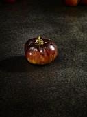 A black tomato