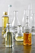 Cheap oils have a high content of omega-6 fatty acids