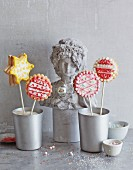 Cookies lollies