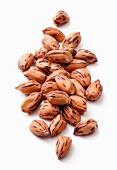 Wild peanuts