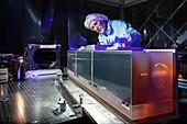 ESPRESSO spectrograph testing
