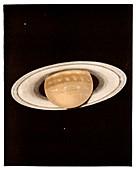 Saturn in 1872