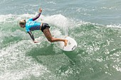 US open Surfing competition