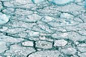 Glacial ice, Patagonia
