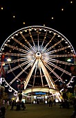 Niagara Falls Ferris wheel, Canada