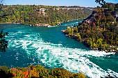 Niagara Whirlpool, Canada